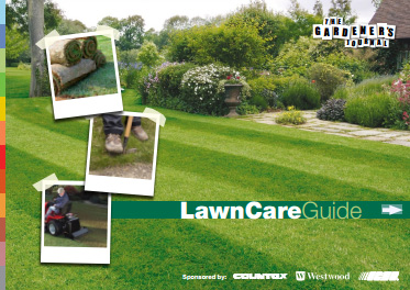 Lawncare Garden Machinery Guide