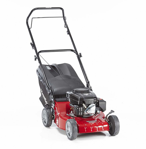 New And Used Walk Behind Lawn Mowers For Sale Now