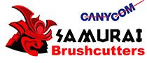 Canycom Samurai Logo